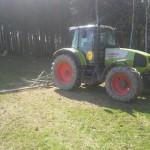 Grünlandpflege